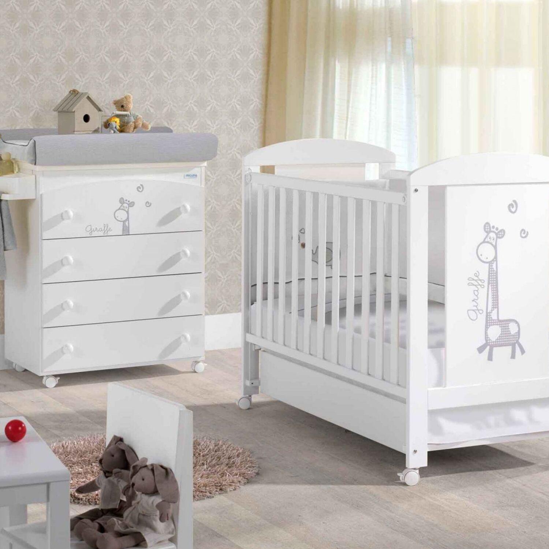 Chambres pour jumeaux et jumelles - Chambres design jumeaux ...