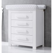 Commode  à langer Alondra series