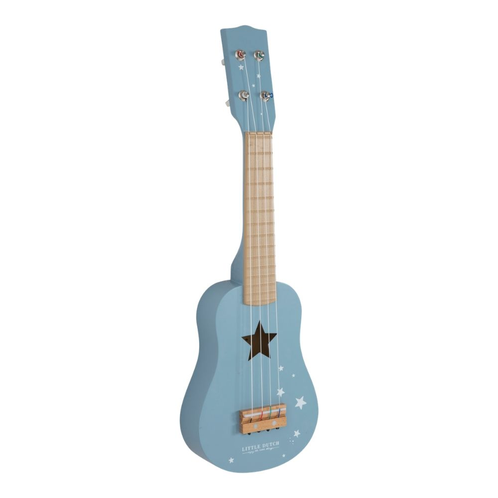Guitare Adventure blue - Little Dutch