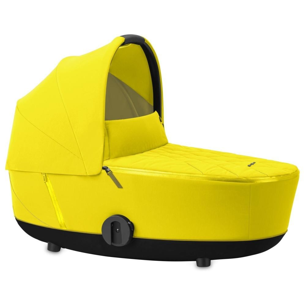 Nacelle LUXE MIOS Mustard Yellow (2020) - Cybex