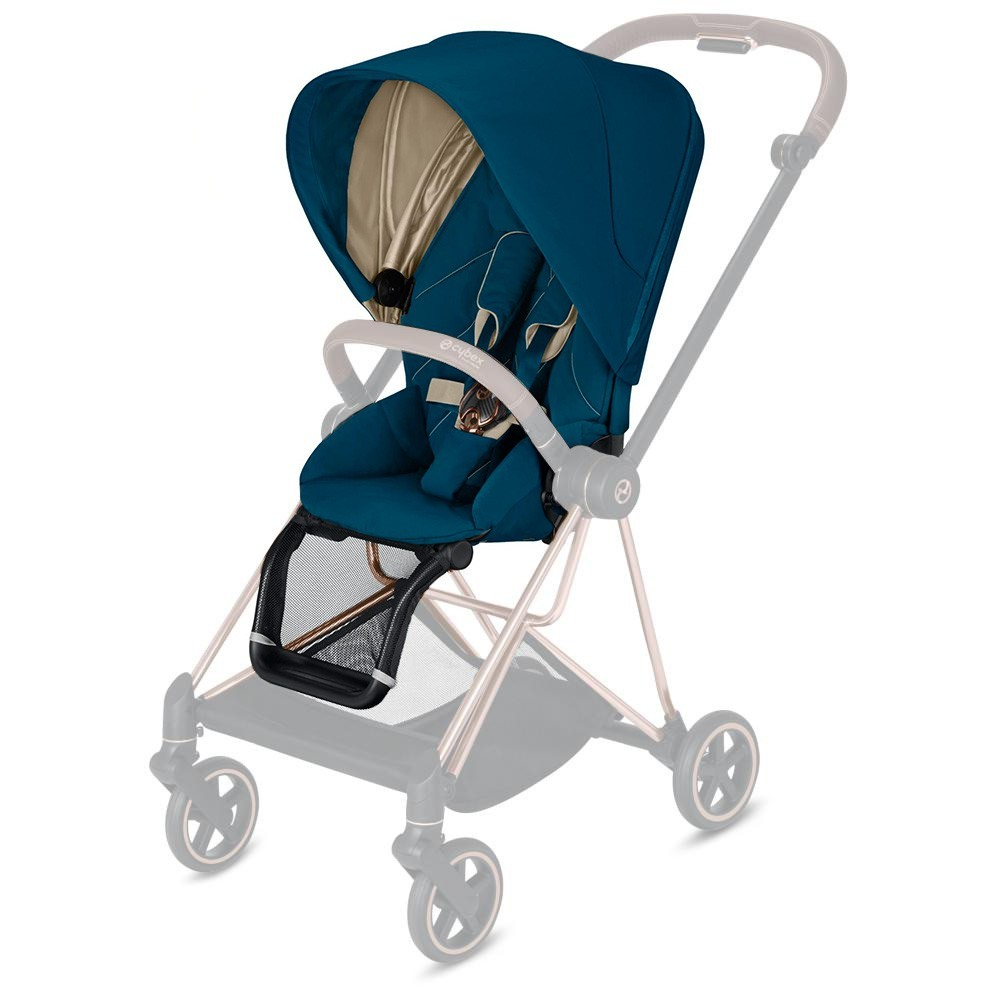Pack Siège MIOS Mountain Blue (2020) - Cybex