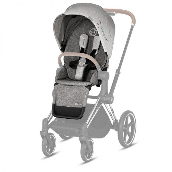 Pack Siège PRIAM Collection Fashion | Koi - Cybex