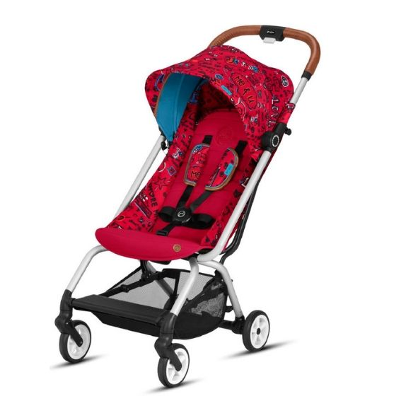 Poussette City EEZY S Collection Fashion | Love - Cybex