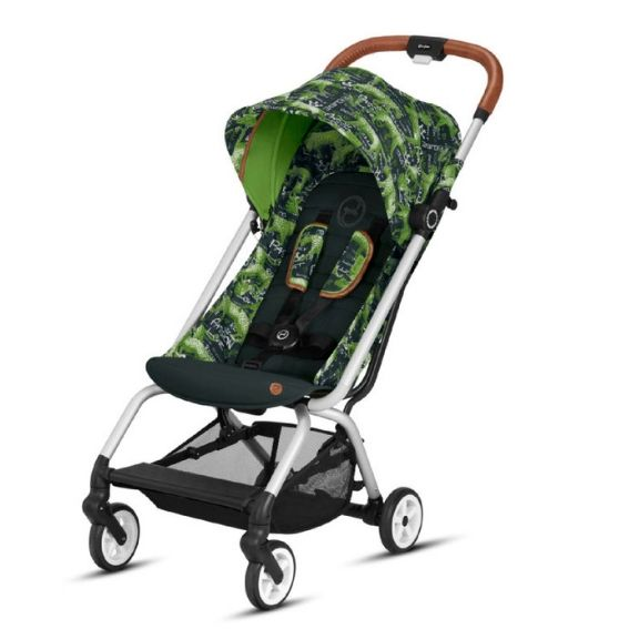 Poussette City EEZY S Collection Fashion | Respect - Cybex
