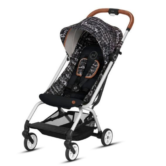 Poussette City EEZY S Collection Fashion | Strength - Cybex