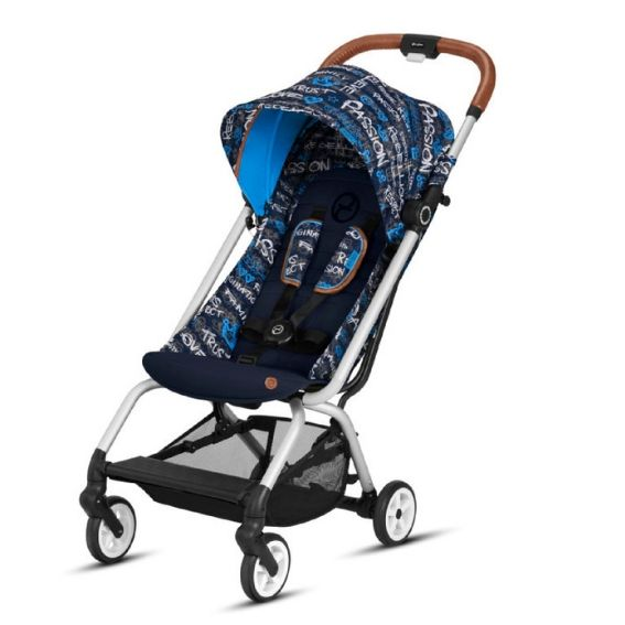 Poussette City EEZY S Collection Fashion | Trust - Cybex