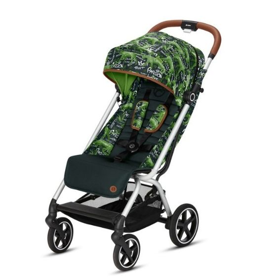 Poussette City EEZY S PLUS Collection Fashion | Respect - Cybex