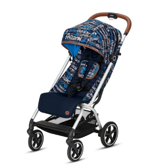 Poussette City EEZY S PLUS Collection Fashion | Trust - Cybex