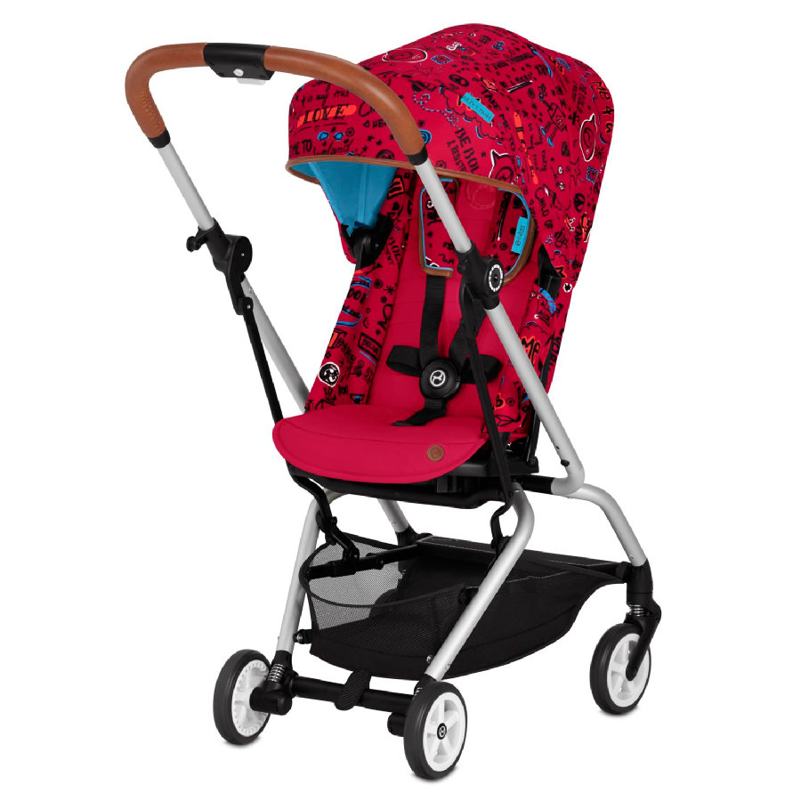 Poussette City EEZY S TWIST Collection Fashion | Love - Cybex