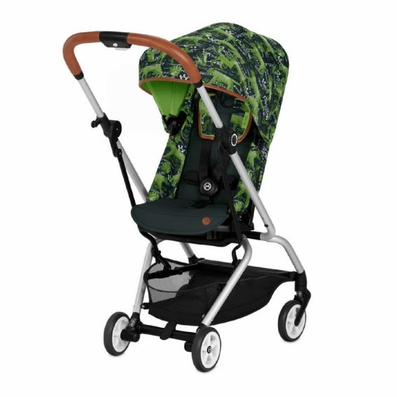 Poussette City EEZY S TWIST Collection Fashion | Respect - Cybex