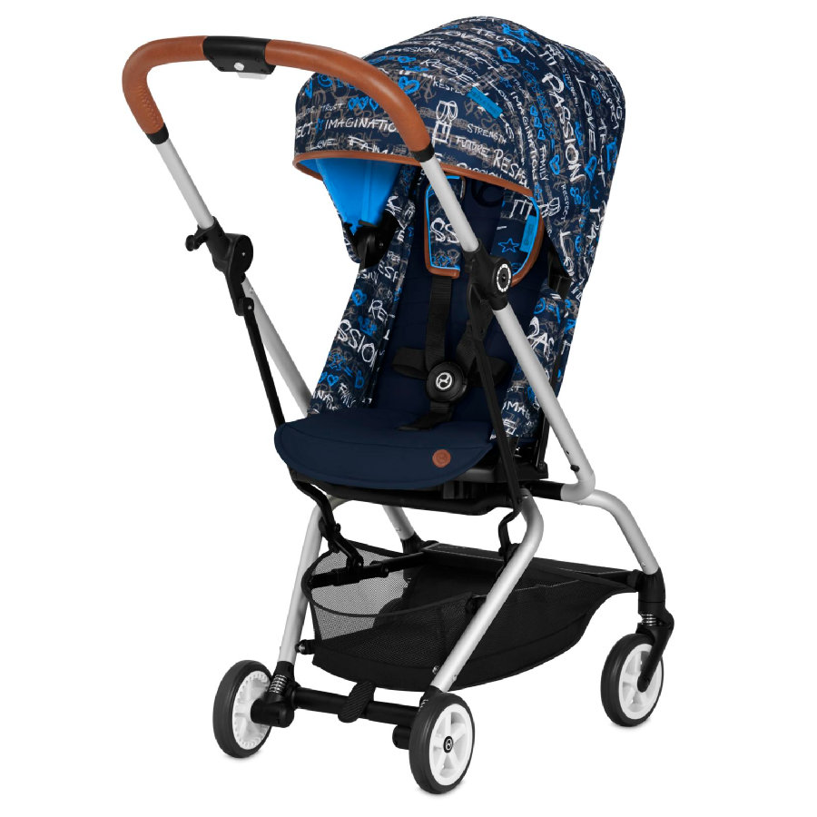 Poussette City EEZY S TWIST Collection Fashion | Trust - Cybex