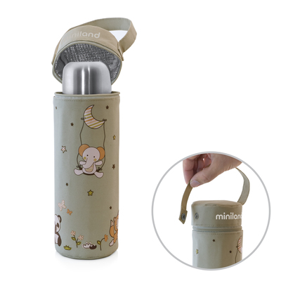 Sac isotherme 500 ml THERMIBAG SOFT - Miniland