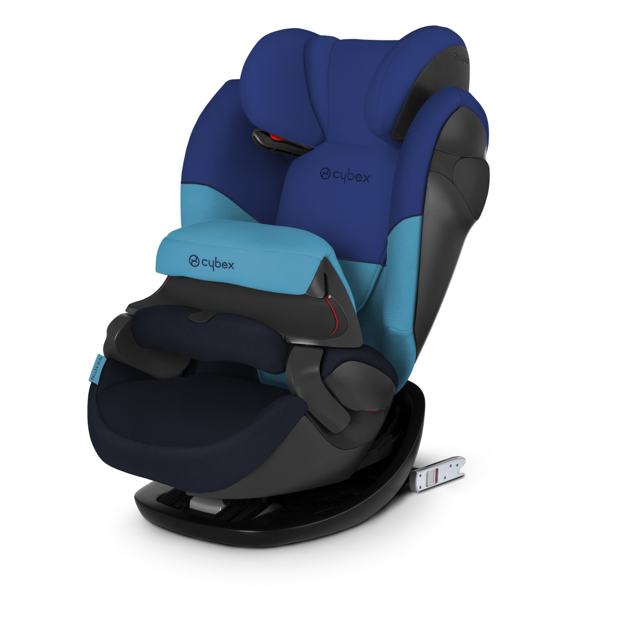 Siège Auto PALLAS M FIX Blue Moon - Cybex