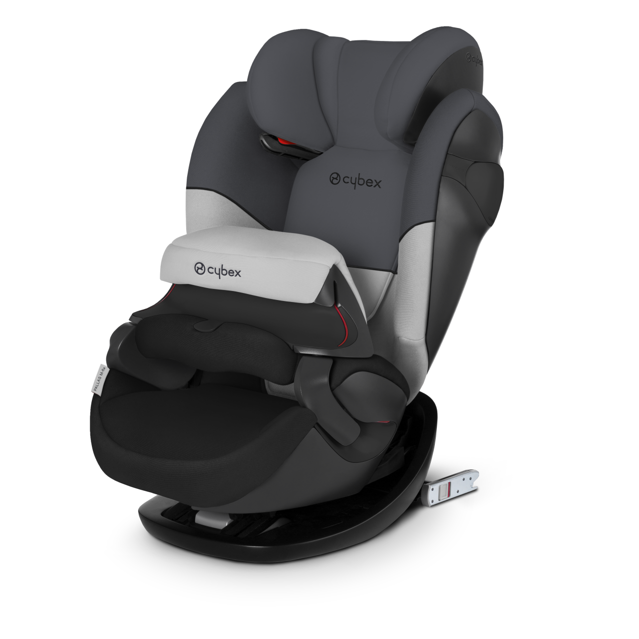 Siège Auto PALLAS M FIX Grey Rabbit - Cybex