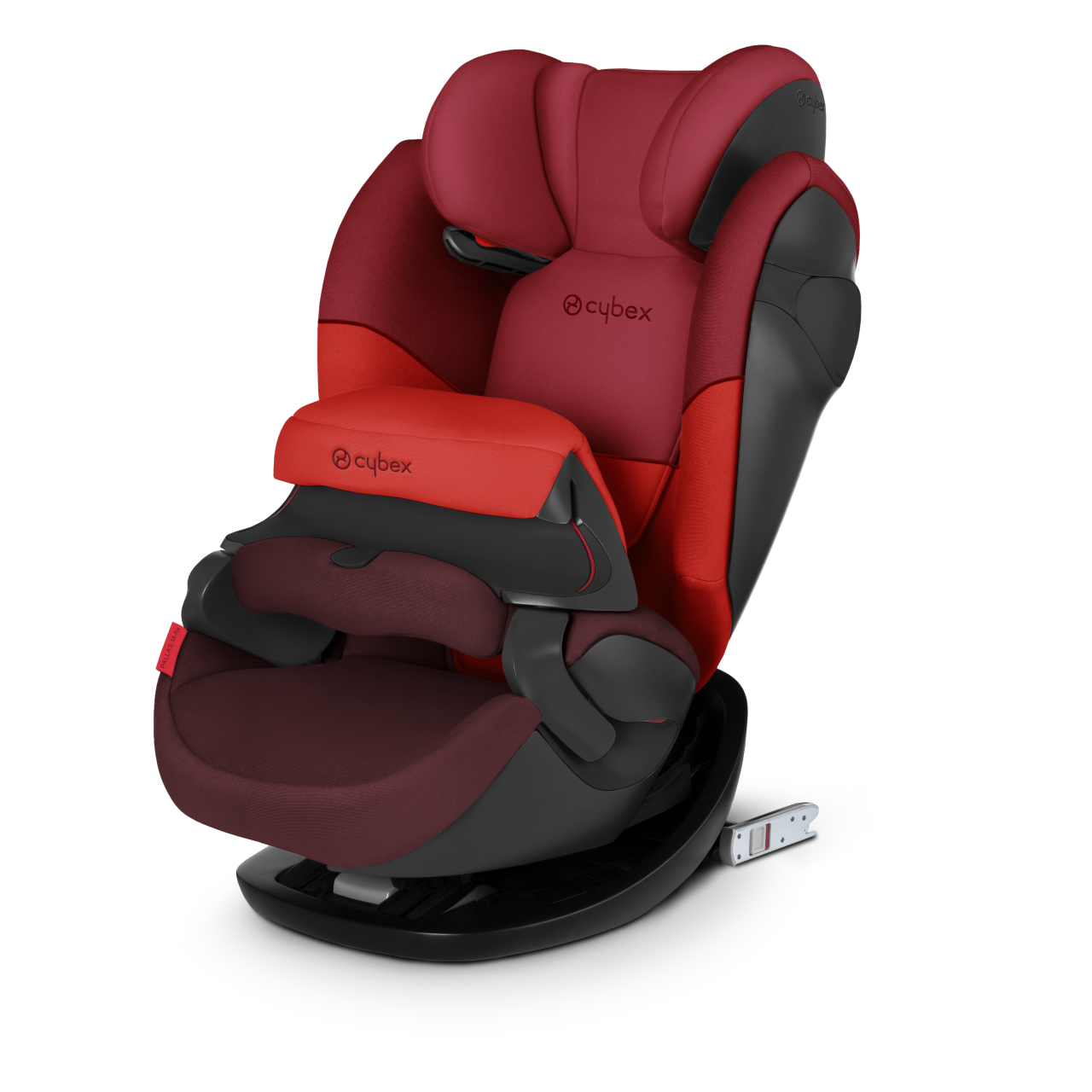Siège Auto PALLAS M FIX Rumba Red - Cybex