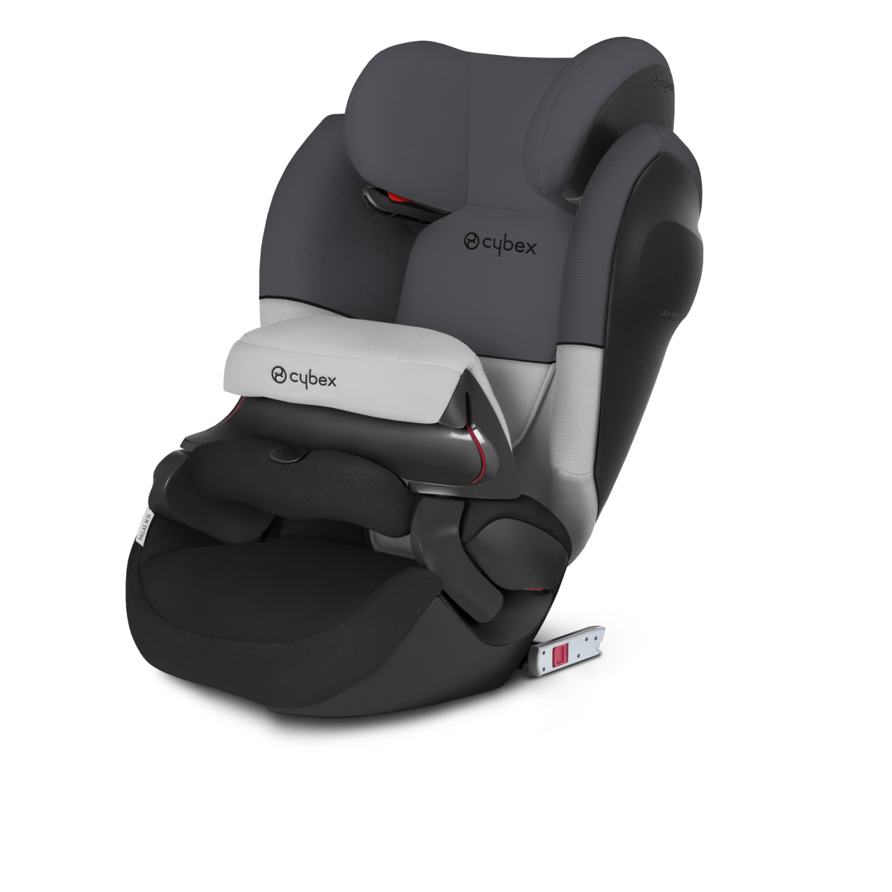 Siège Auto PALLAS M FIX SL Grey Rabbit  - Cybex