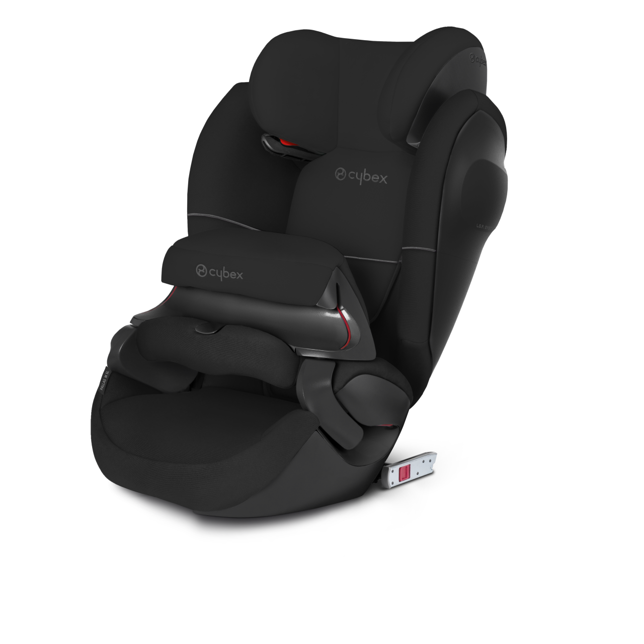 Siège Auto PALLAS M FIX SL Pure Black - Cybex