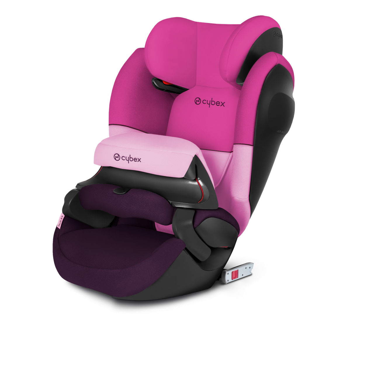 Siège Auto PALLAS M FIX SL Purple Rain - Cybex