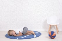 Tapis Ballon Basketball - Lilipinso