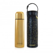 Thermos 500 ml DELUXE THERMOS Gold - Miniland