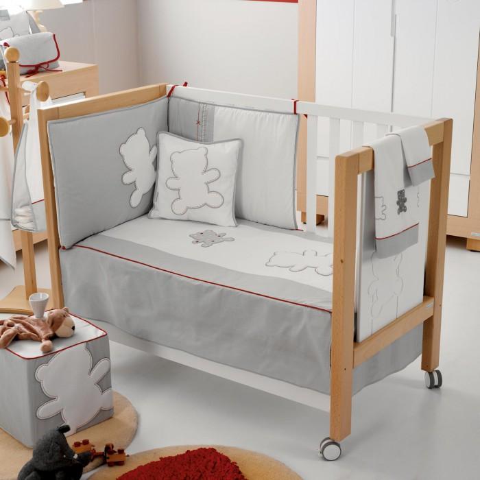 linge de lit bébé 140x70 Tour de lit et parure de lit 140 x 70